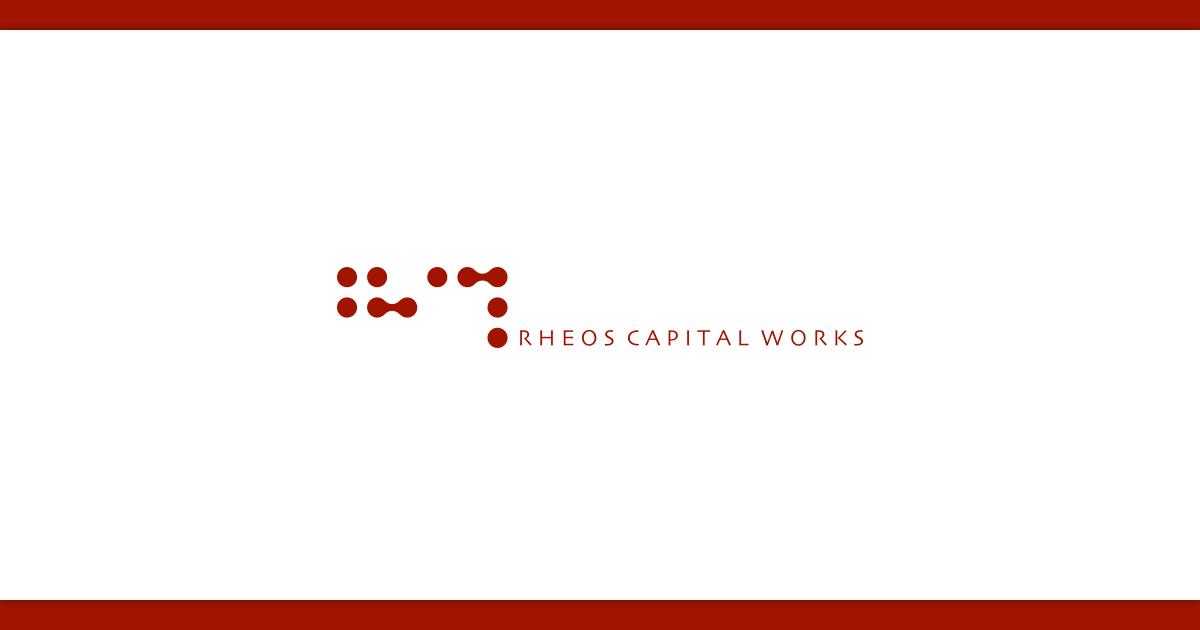 english rheos capital works